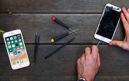When do you know your iPad needs a fixation?