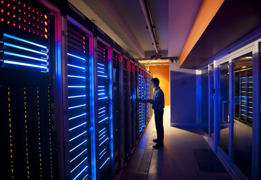 Everything you should know about dedicated servers