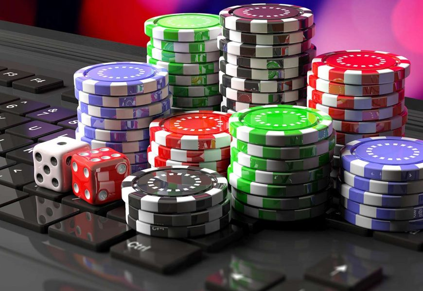 Useful tips for you to win online gambling games as a beginner