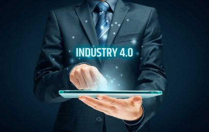 Different advantages offered by industry 4.0