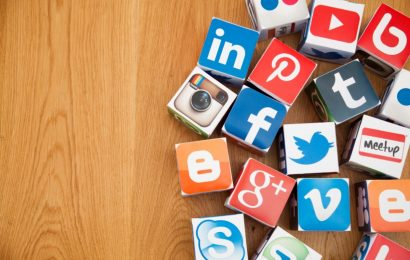 Using Social Networking for Business Today!