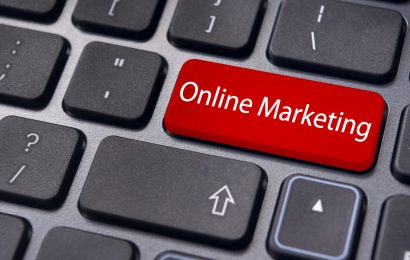 Advantages Of Online Advertising And Google Ads