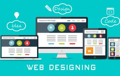 Web designing- arrange your content layout according to the business
